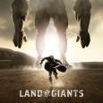 Der LAND OF GIANTS Teaser hat am 10. März 2013 seine öffentliche Premiere auf YouTube gefeiert. Er ist als eine […]
