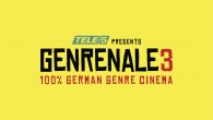 I edited this trailer for the GENRENALE3 film festival and only used clips from films that were programmed.