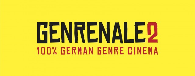 Trailer I edited for the announcement of the GENRENALE2 film festival.