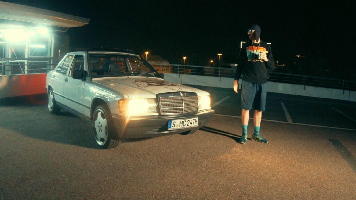 MC Bruddaal feat. Dodokay:<br>D'r schwäbische Nelly