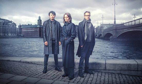 Kristina Ohlsson's<br>Sthlm Requiem